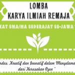 Juara KIR UNMUH Surabaya