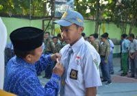 MPLS/FORTASI SMA Muhammadiyah 1 Babat 2019/2020